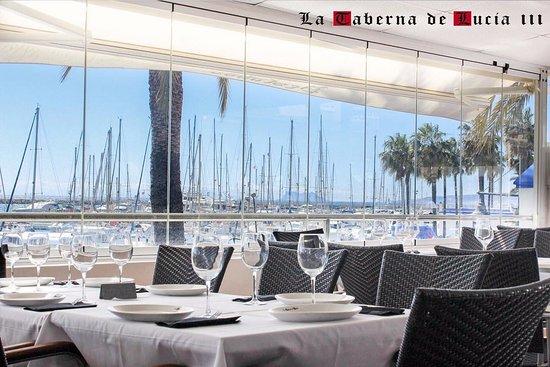 La Taberna de Lucía - donde comer en Estepona - Darya Homes